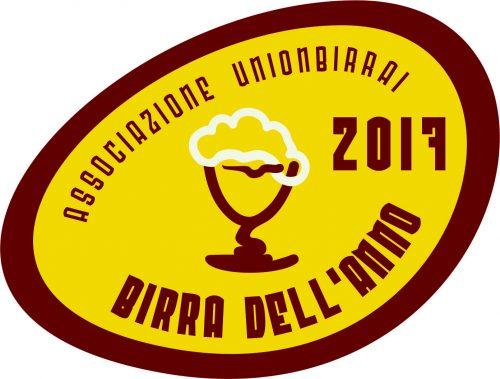 Birra dell'Anno 2017<br /> Birre alla Castagna , alta e bassa fermentazione <br /> <br /> 1° classificato - La Brusatà