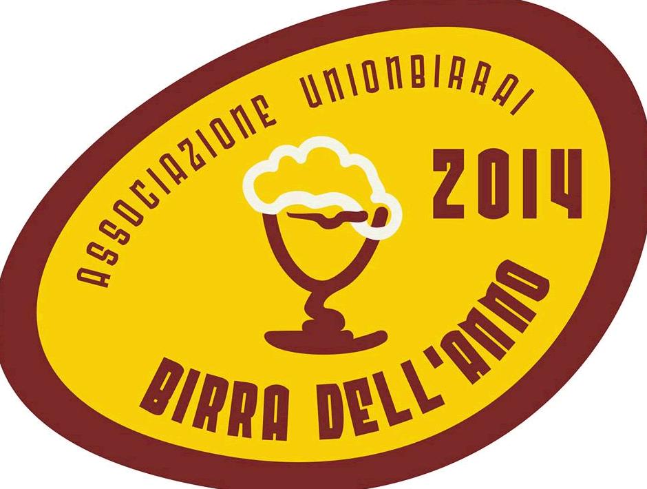 Birra dell'Anno 2014<br /> Birre alla Castagna, alta e bassa fermentazione<br /> <br /> 1° Classificato - LA BRUSATA'
