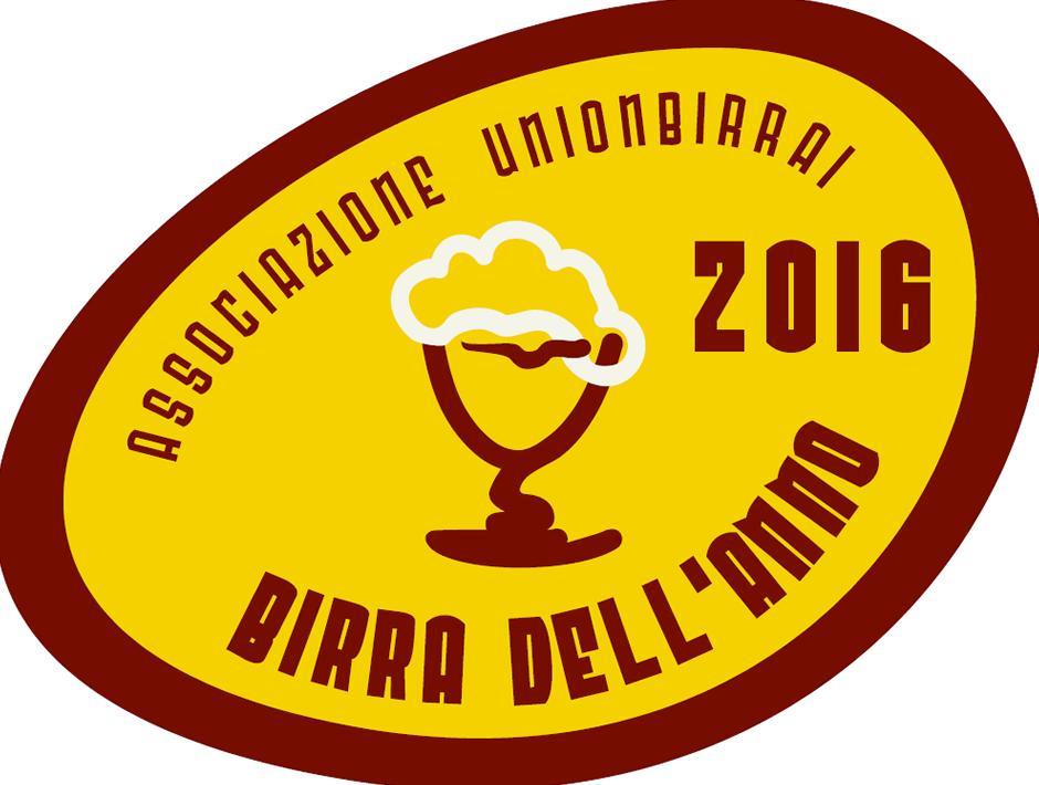 Birra dell'Anno 2016<br /> Birre alla Castagna, alta e bassa fermentazione<br /> <br /> 1° Classificato - LA BRUSATA'